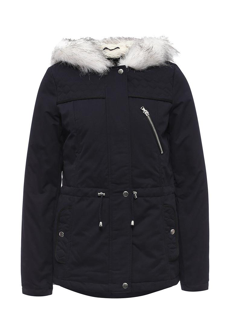 Утепленная куртка Dorothy Perkins (Дороти Перкинс) 92289823