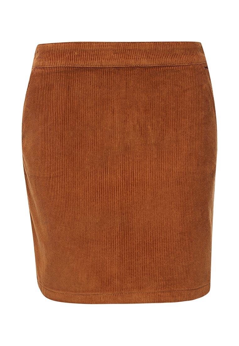 Прямая юбка Dorothy Perkins (Дороти Перкинс) 74440150
