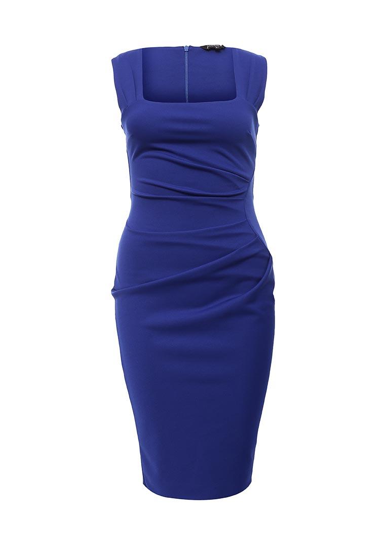Платье-миди Dorothy Perkins (Дороти Перкинс) 12518910