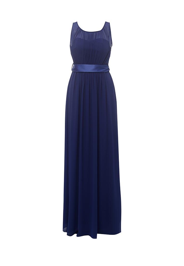 Платье-макси Dorothy Perkins (Дороти Перкинс) 12409917