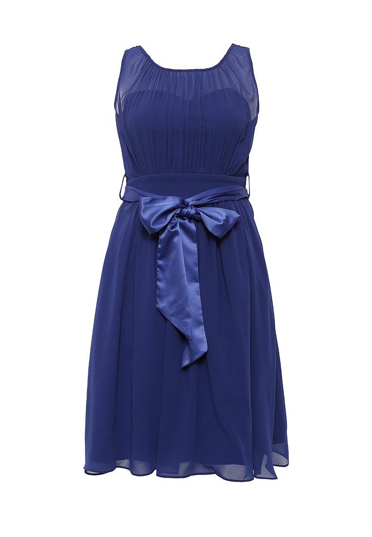 Вечернее / коктейльное платье Dorothy Perkins (Дороти Перкинс) 12410921