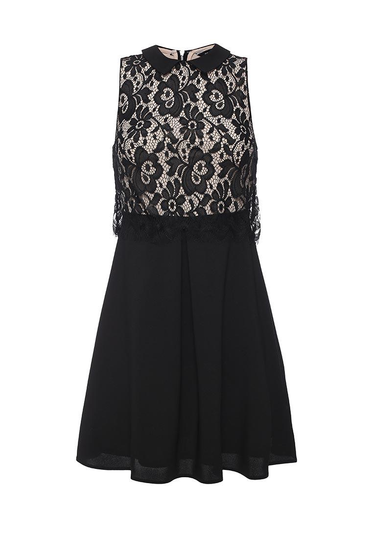 Платье-миди Dorothy Perkins (Дороти Перкинс) 7265301