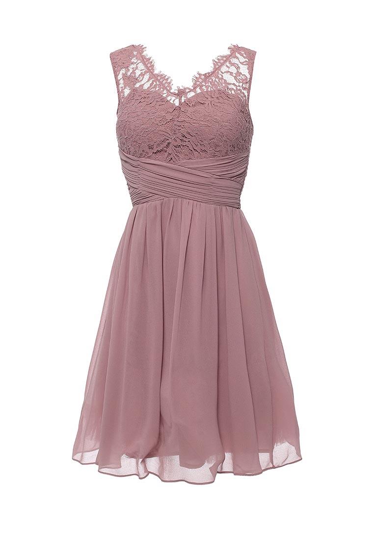Платье-миди Dorothy Perkins (Дороти Перкинс) 12396345
