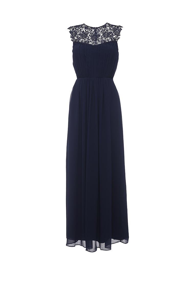 Платье-макси Dorothy Perkins (Дороти Перкинс) 12412730