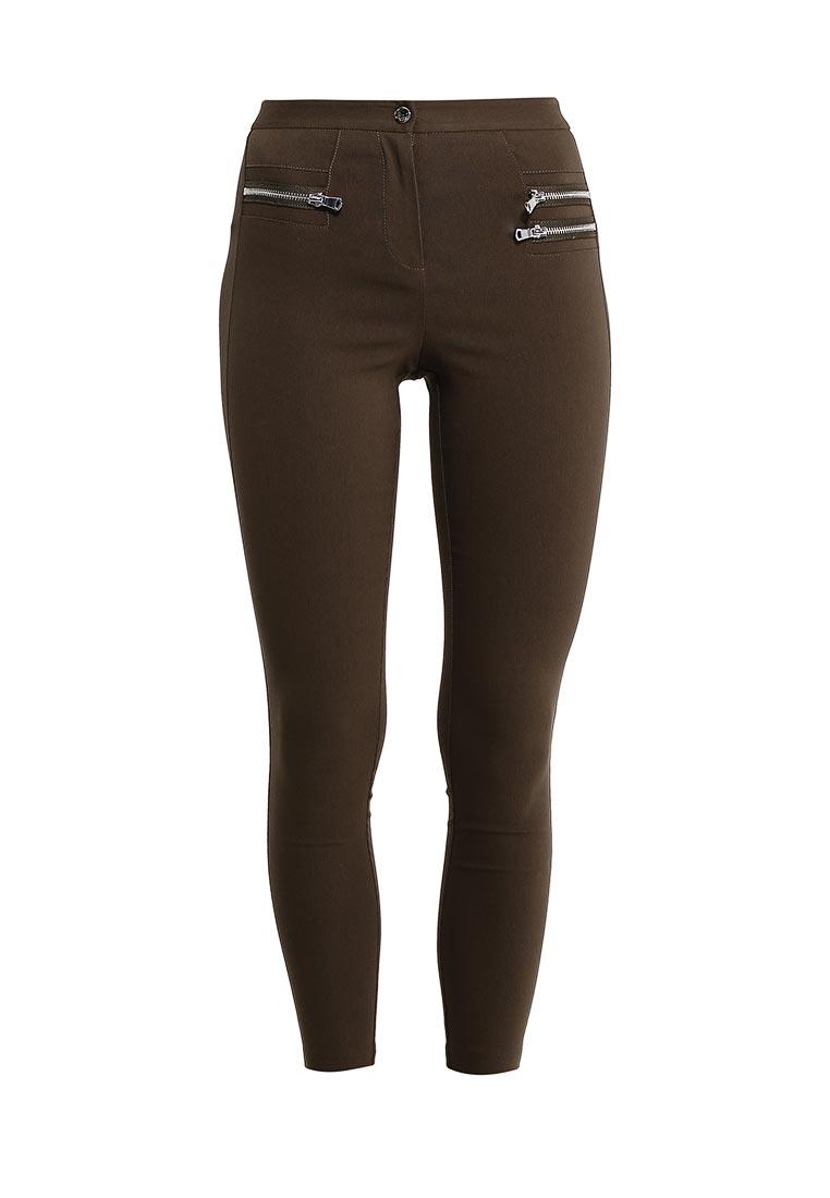 Женские зауженные брюки Dorothy Perkins (Дороти Перкинс) 66872451