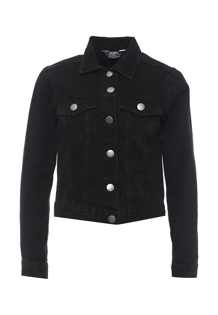 Джинсовая куртка Dorothy Perkins (Дороти Перкинс) 70475524