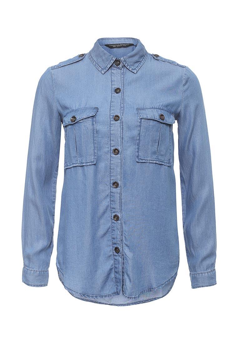 Рубашка Dorothy Perkins (Дороти Перкинс) 70480324