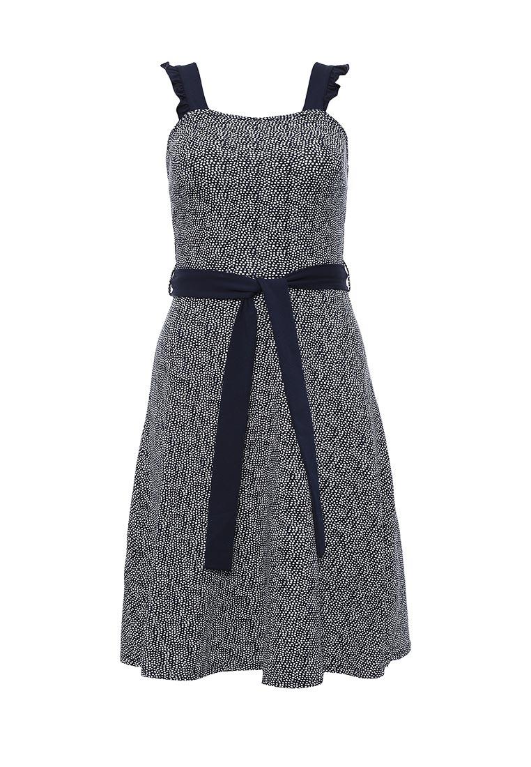 Платье-миди Dorothy Perkins (Дороти Перкинс) 56573332