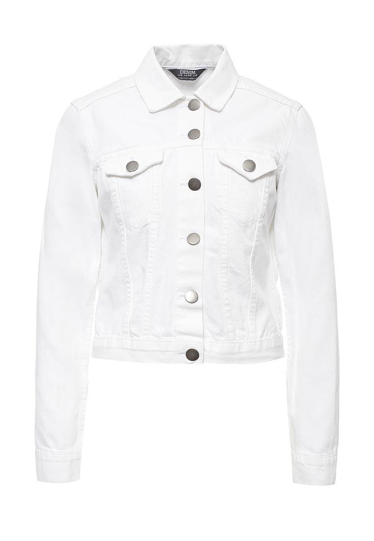 Джинсовая куртка Dorothy Perkins (Дороти Перкинс) 70475402
