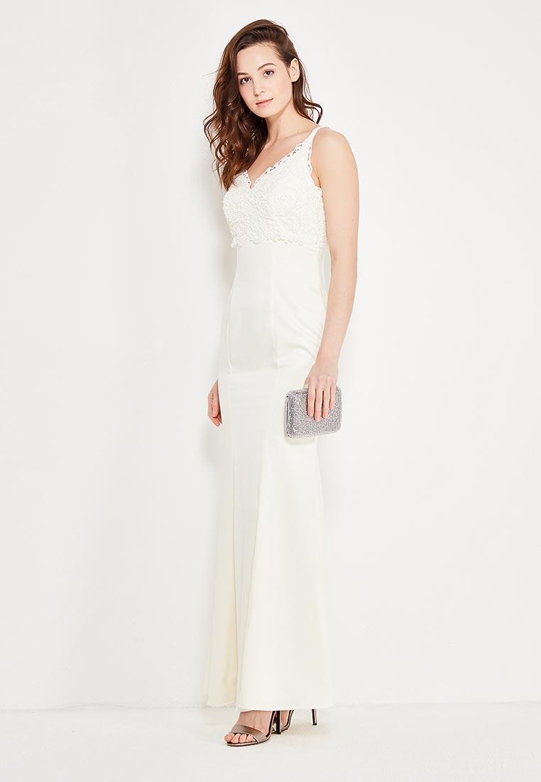 Платье-макси Dorothy Perkins (Дороти Перкинс) 12521222