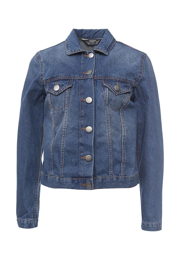 Джинсовая куртка Dorothy Perkins (Дороти Перкинс) 70475325