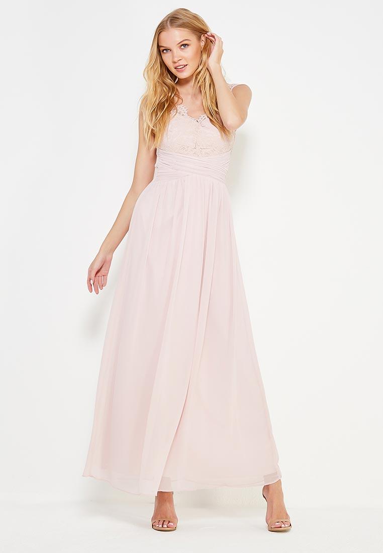 Платье-макси Dorothy Perkins (Дороти Перкинс) 12408755