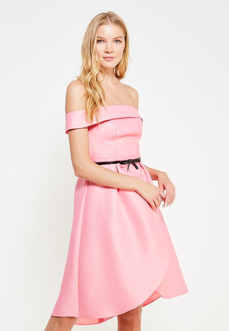 Повседневное платье Dorothy Perkins (Дороти Перкинс) 12529245