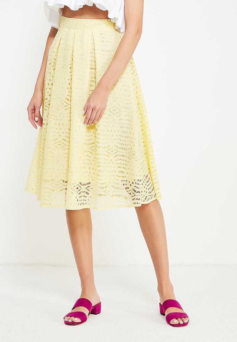 Широкая юбка Dorothy Perkins (Дороти Перкинс) 14764310