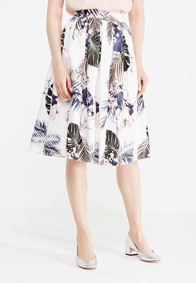 Миди-юбка Dorothy Perkins (Дороти Перкинс) 14761182