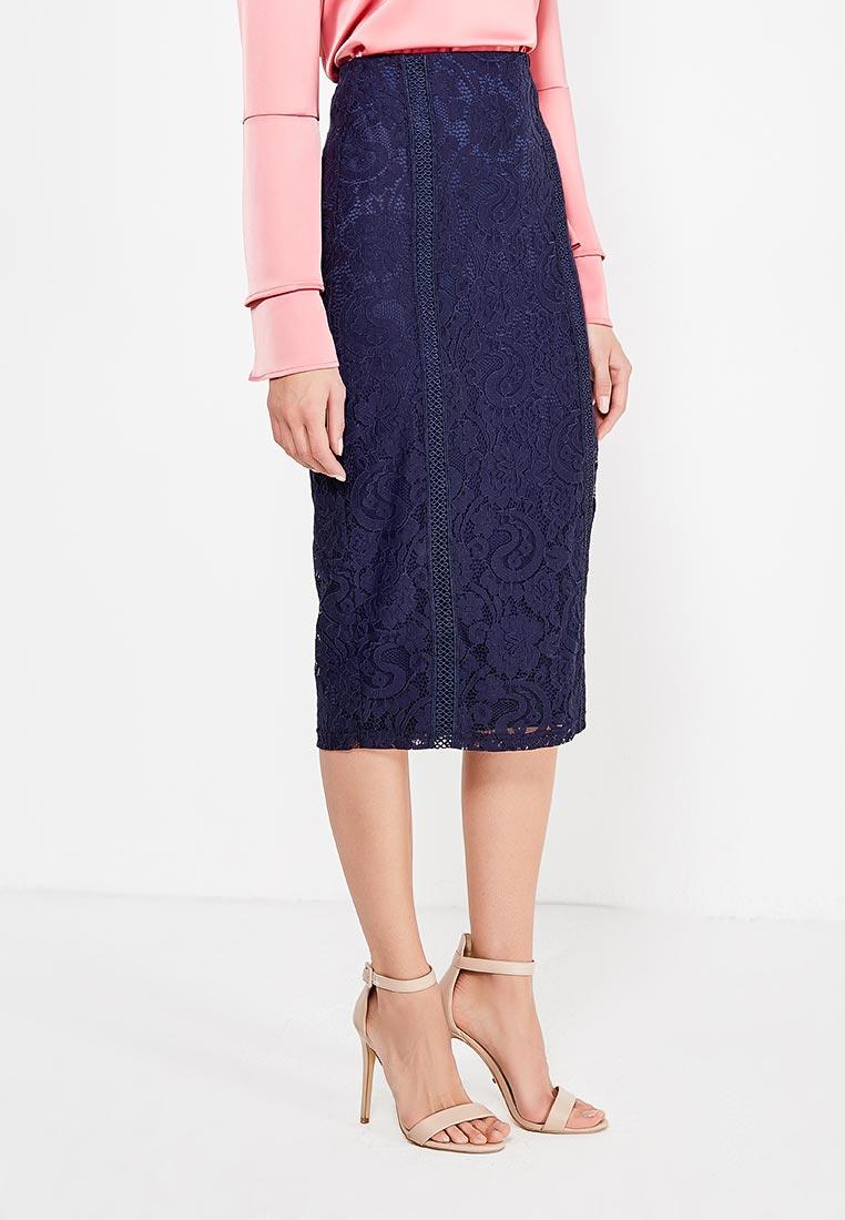 Миди-юбка Dorothy Perkins (Дороти Перкинс) 14759012