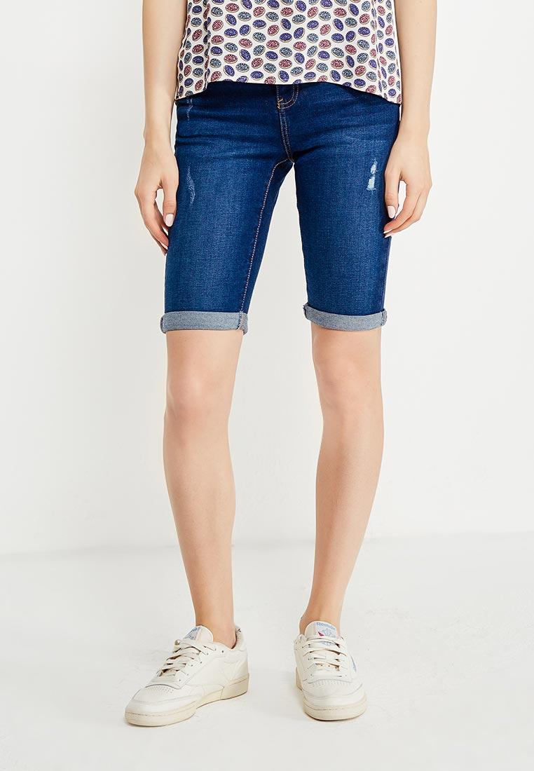 Женские джинсовые шорты Dorothy Perkins (Дороти Перкинс) 70464324