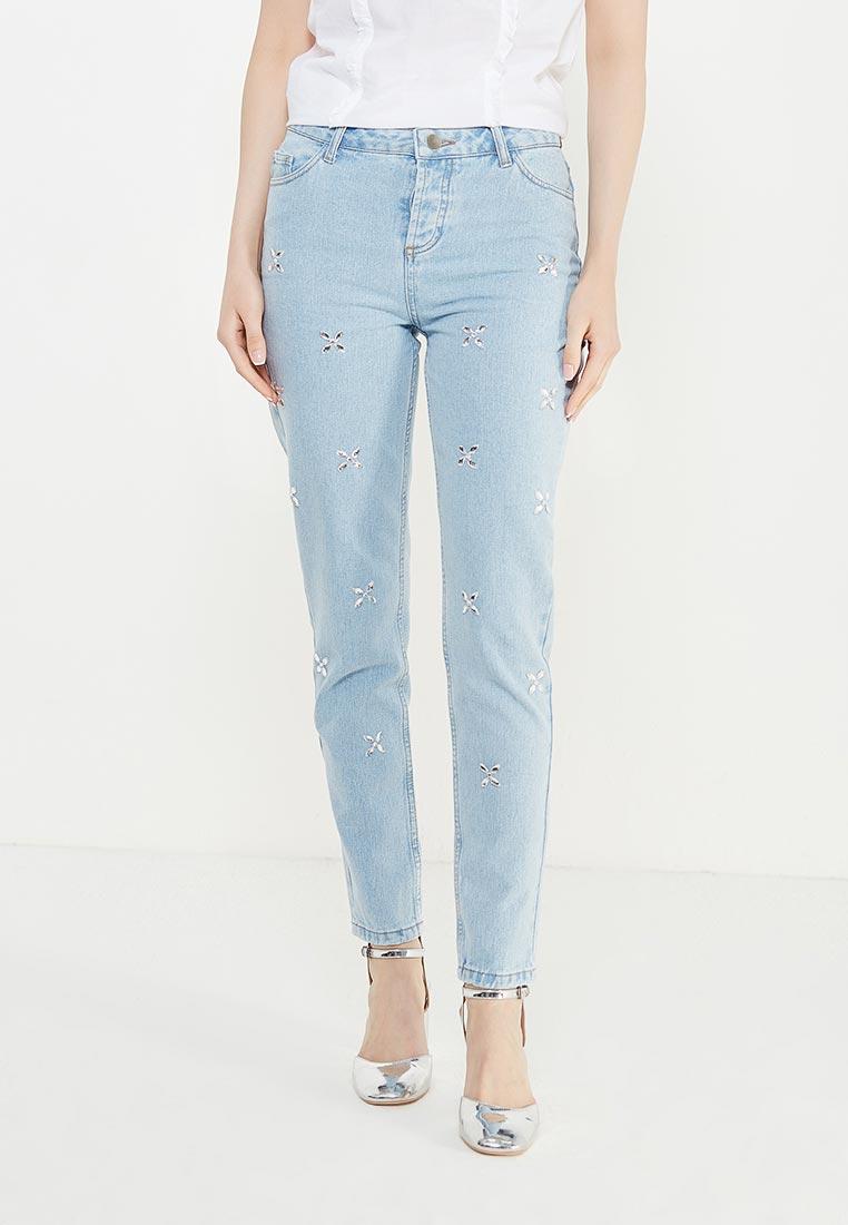 Зауженные джинсы Dorothy Perkins (Дороти Перкинс) 70398825