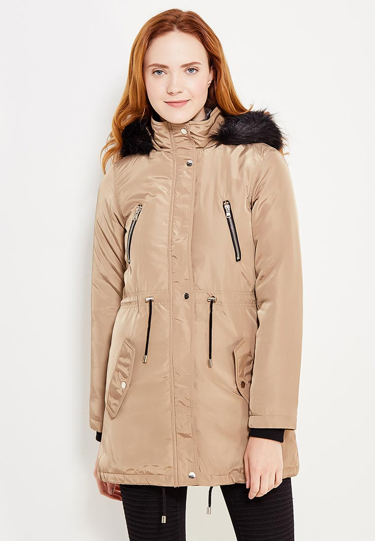 Утепленная куртка Dorothy Perkins (Дороти Перкинс) 92306620