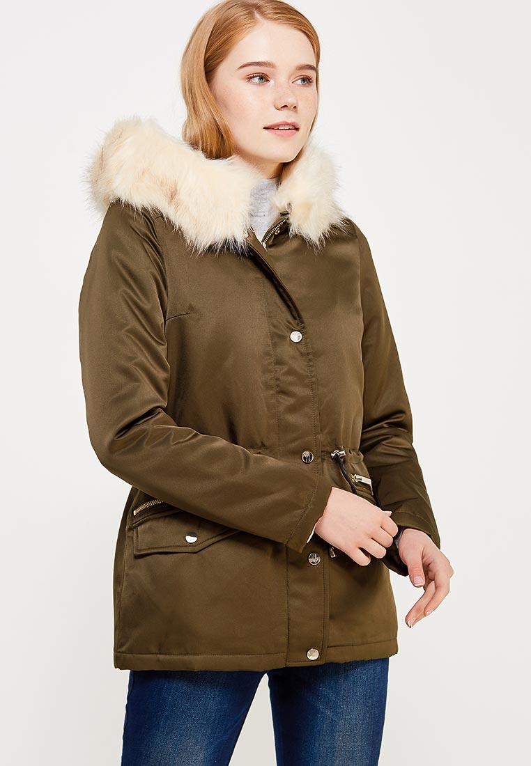 Утепленная куртка Dorothy Perkins (Дороти Перкинс) 92307430