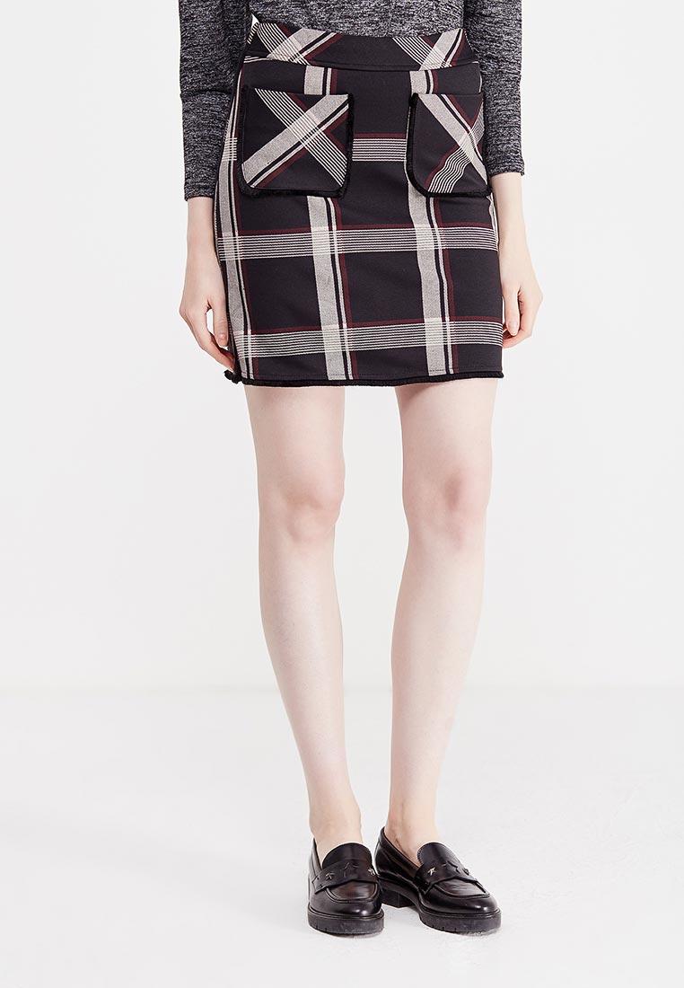 Прямая юбка Dorothy Perkins (Дороти Перкинс) 14770515