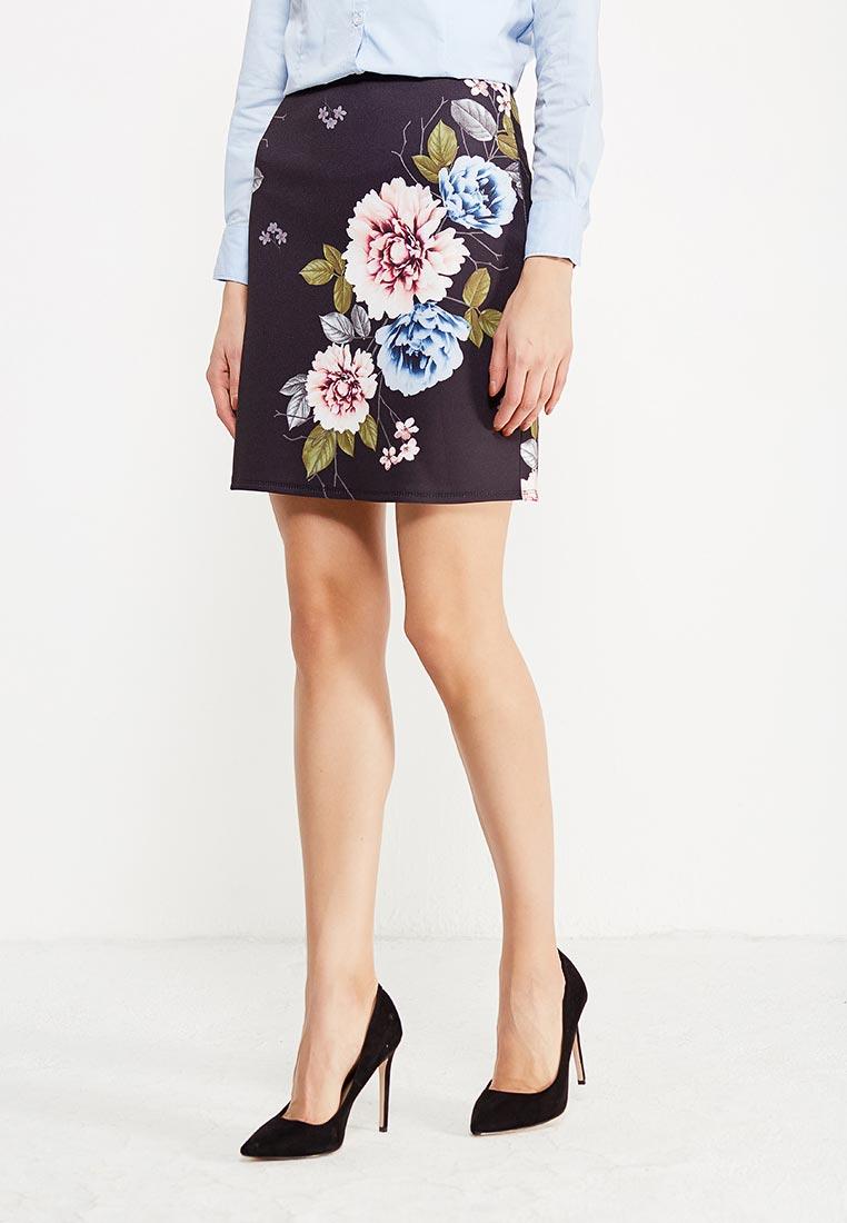 Прямая юбка Dorothy Perkins (Дороти Перкинс) 14773510
