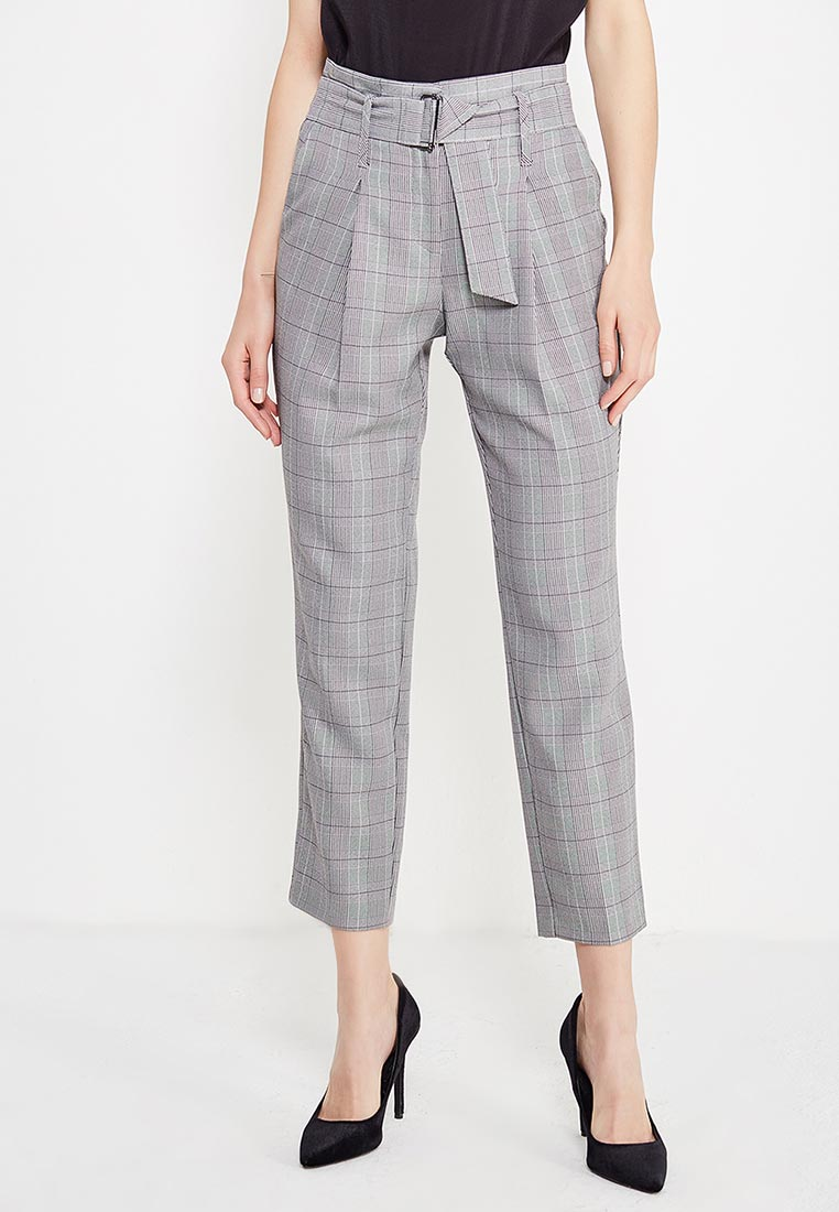 Женские классические брюки Dorothy Perkins (Дороти Перкинс) 66894930