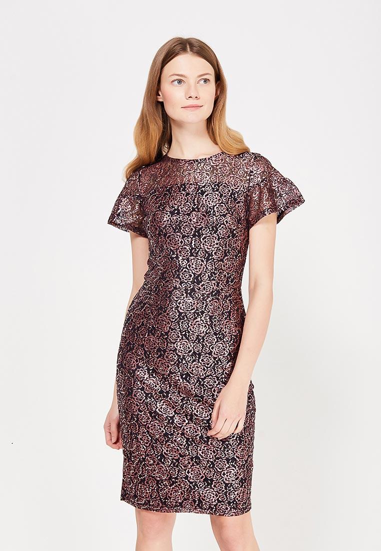 Платье-миди Dorothy Perkins (Дороти Перкинс) 7361498