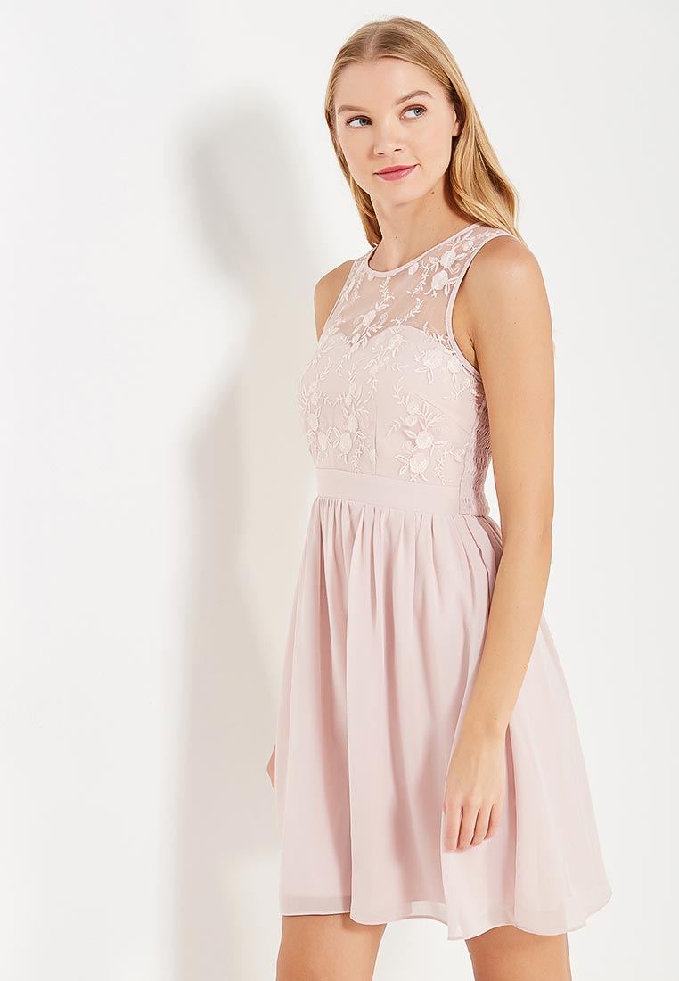 Вечернее / коктейльное платье Dorothy Perkins (Дороти Перкинс) 12576555