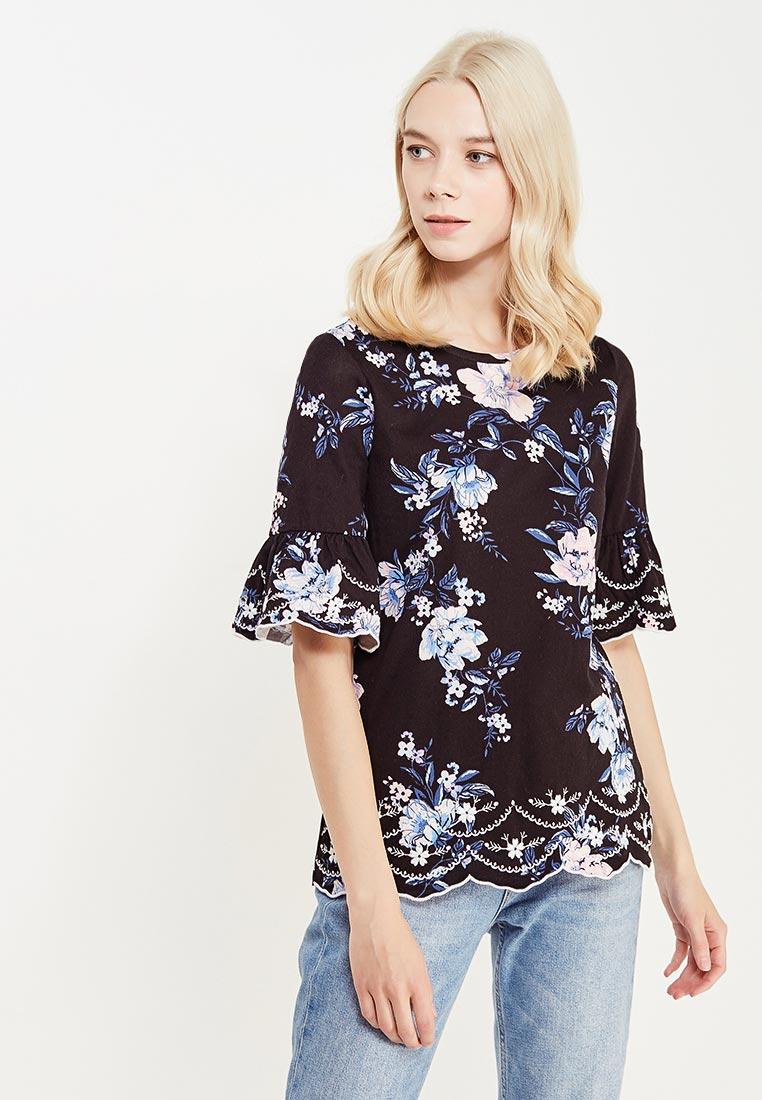 Блуза Dorothy Perkins (Дороти Перкинс) 56599810