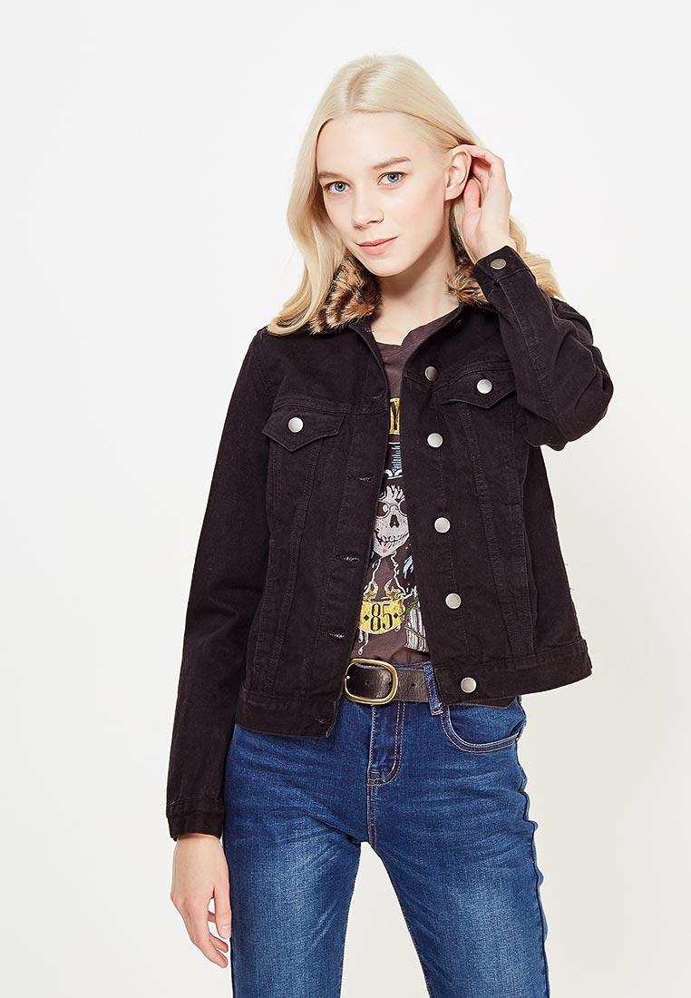 Джинсовая куртка Dorothy Perkins (Дороти Перкинс) 70502401