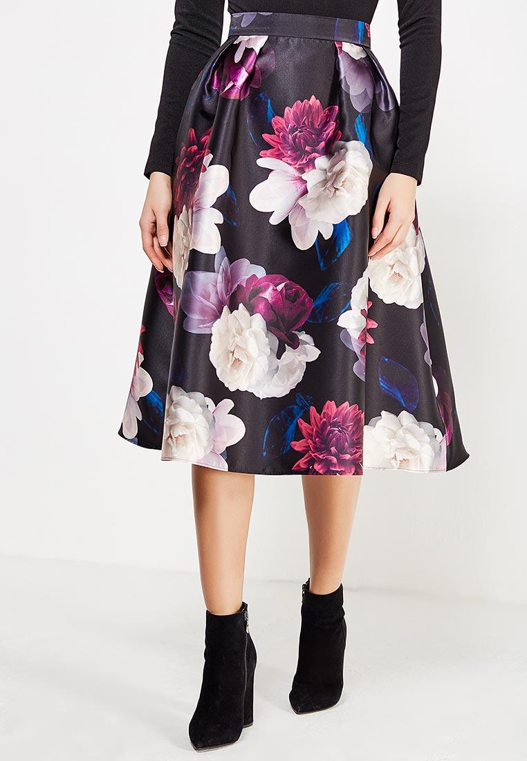 Широкая юбка Dorothy Perkins (Дороти Перкинс) 12592732