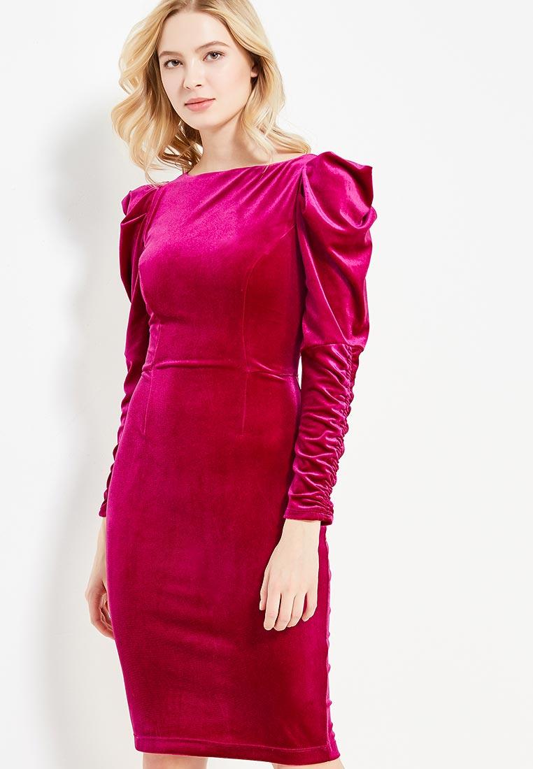 Платье-миди Dorothy Perkins (Дороти Перкинс) 7555617
