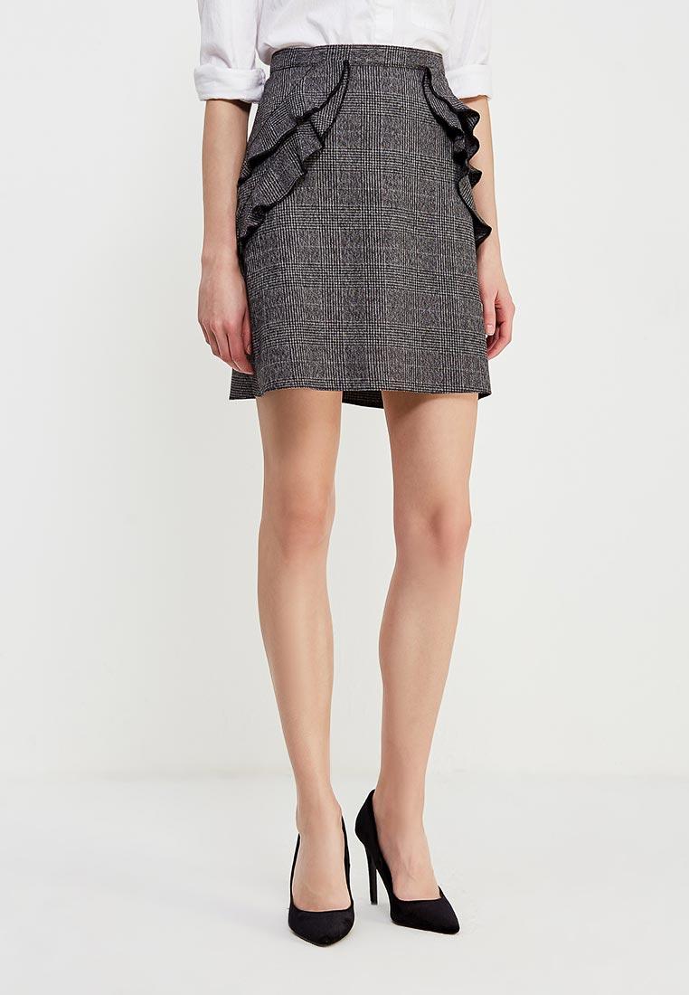 Прямая юбка Dorothy Perkins (Дороти Перкинс) 14775427