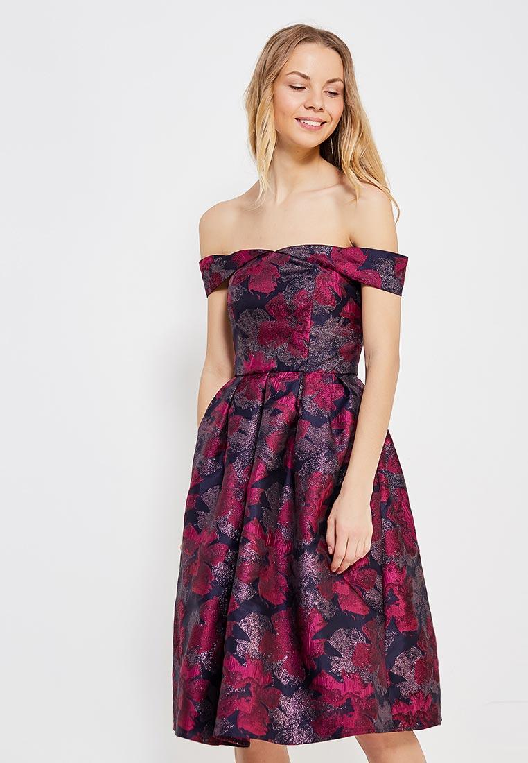 Платье-миди Dorothy Perkins (Дороти Перкинс) 12592345