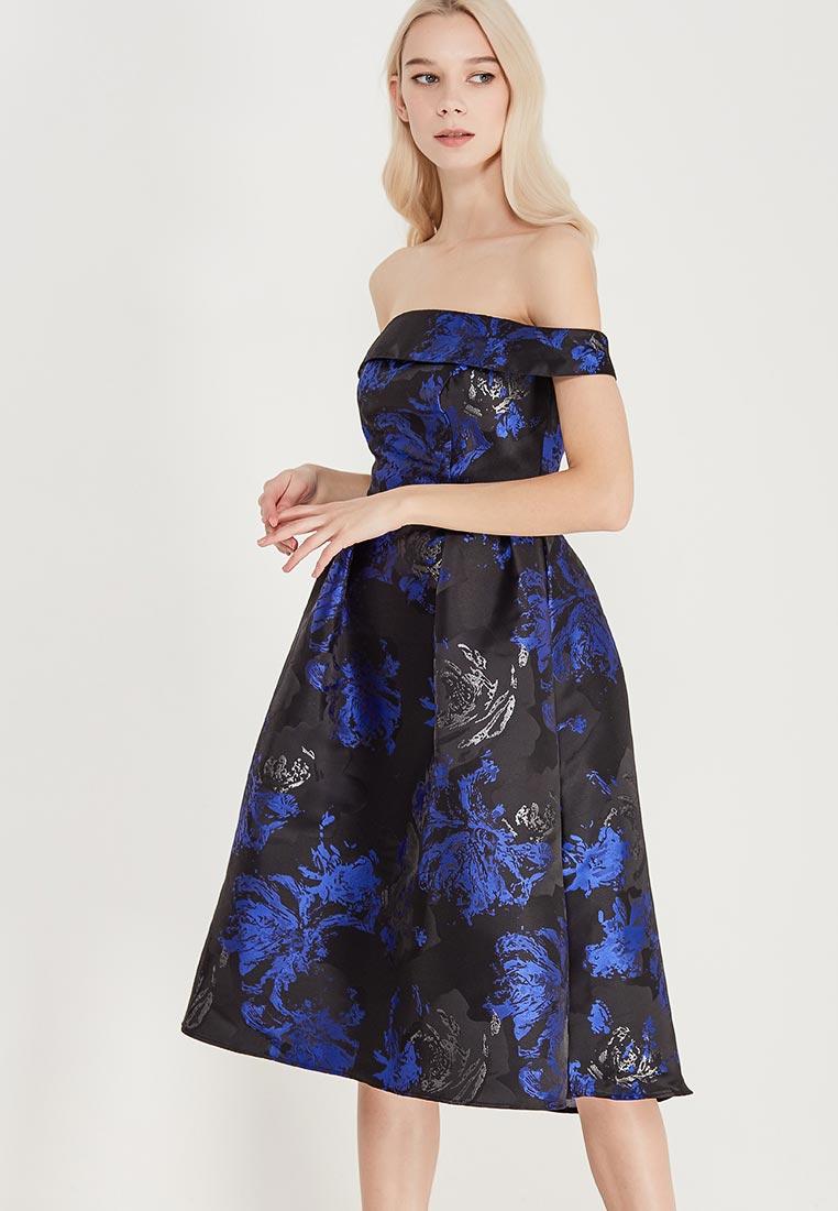 Вечернее / коктейльное платье Dorothy Perkins (Дороти Перкинс) 12598250