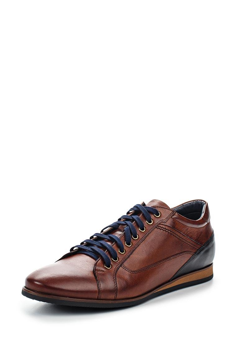 Мужские ботинки Domeno 2844