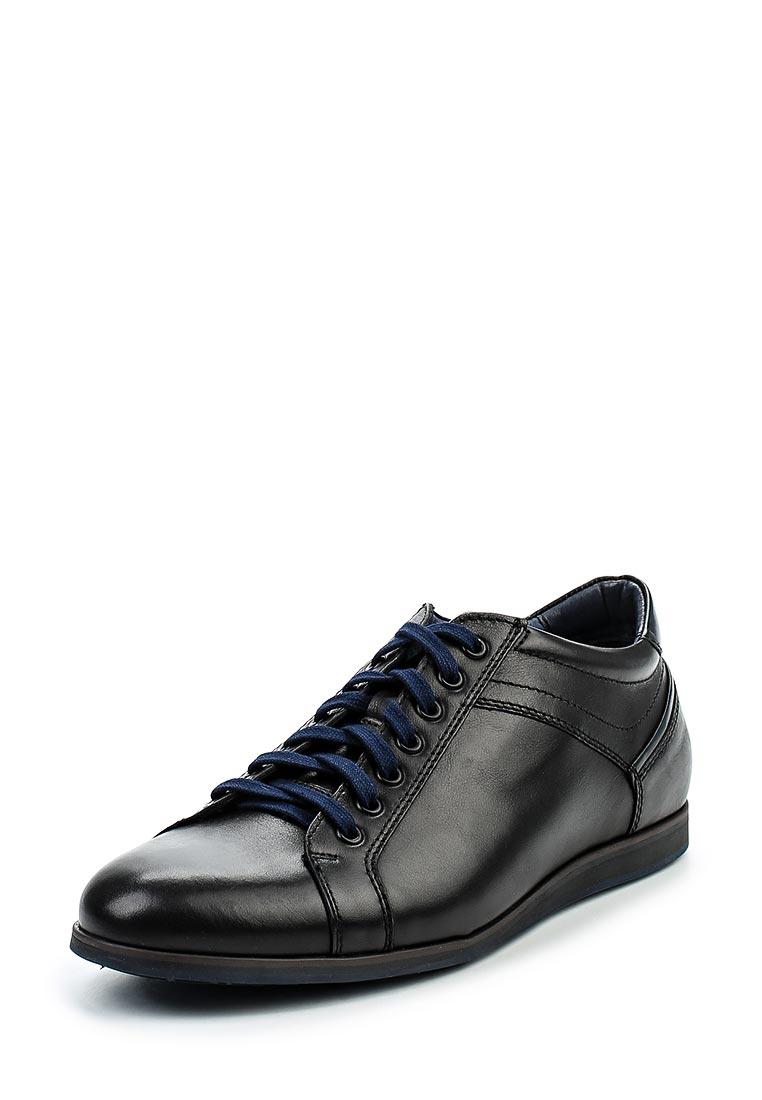 Мужские ботинки Domeno DTS03-N942