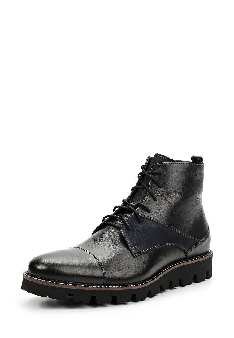 Мужские ботинки Domeno 3522