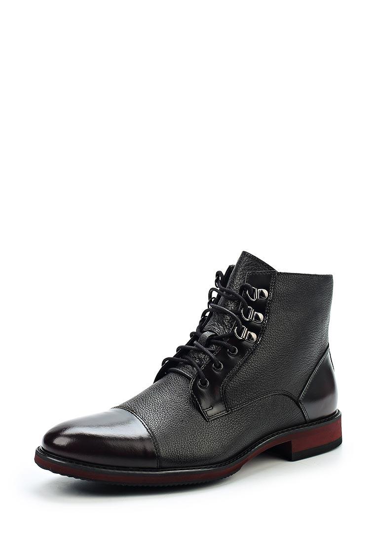 Мужские ботинки Domeno 4273