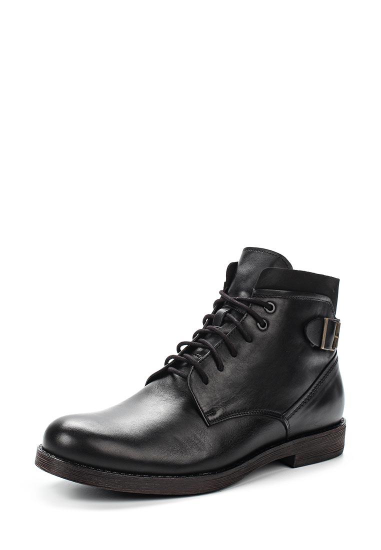 Мужские ботинки Domeno 4072