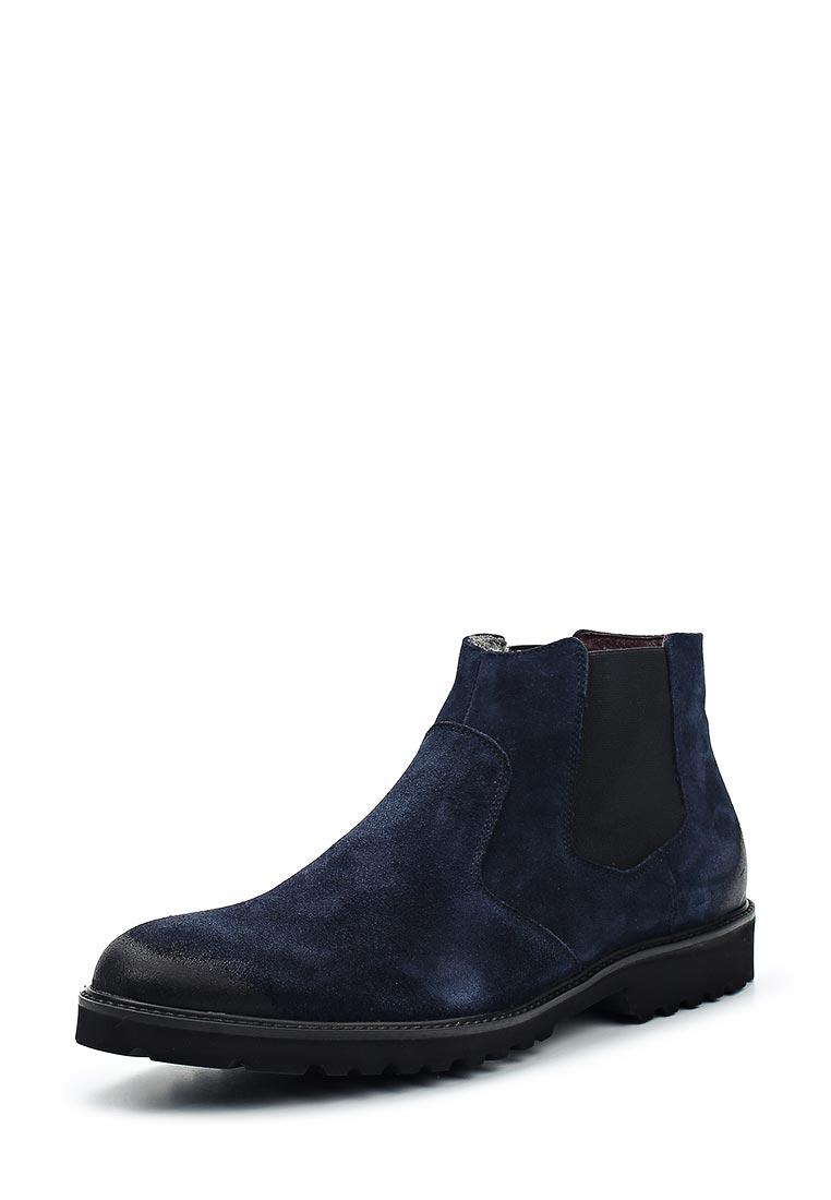 Мужские ботинки Domeno 4222R