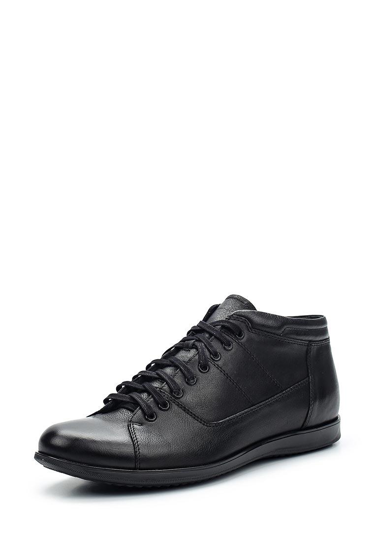 Мужские ботинки Domeno 3525R