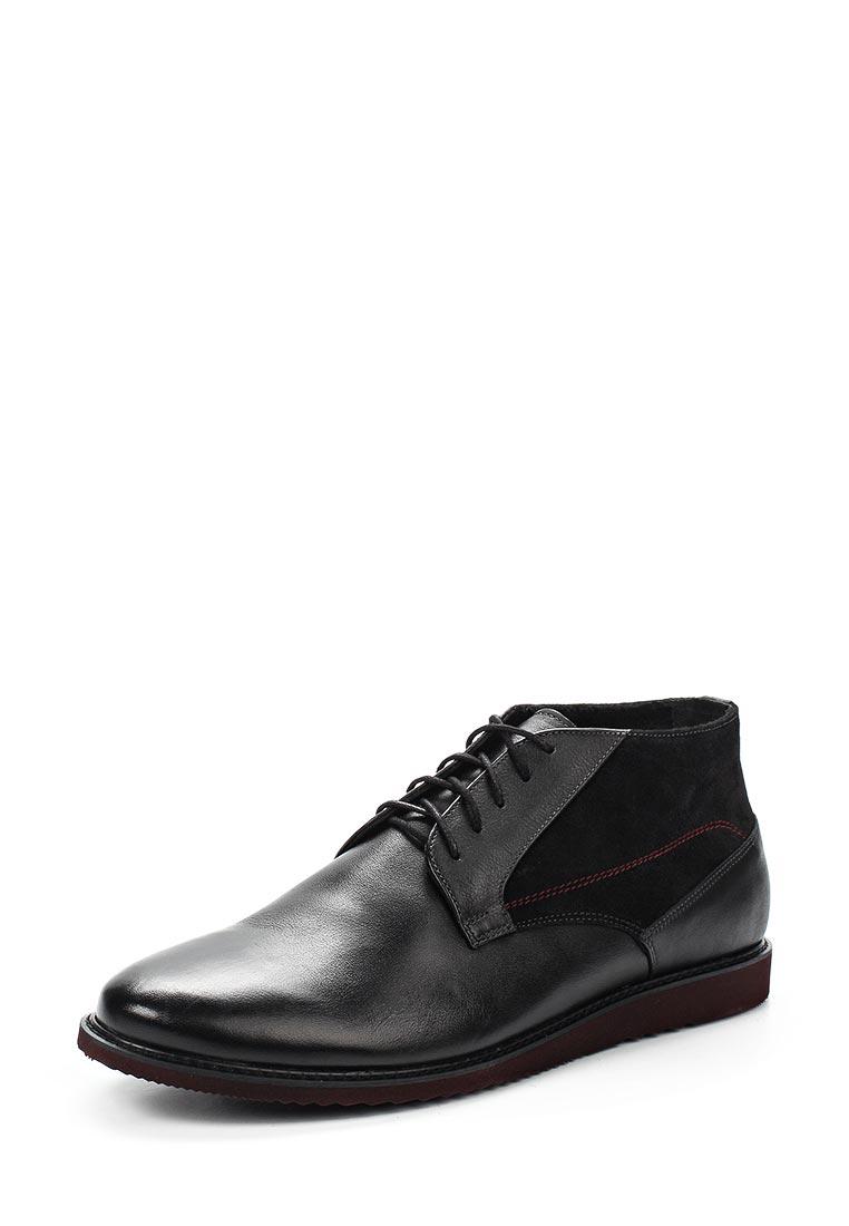 Мужские ботинки Domeno 3517R