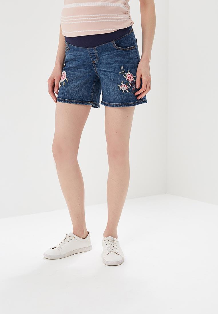 Женские джинсовые шорты Dorothy Perkins Maternity 17361121