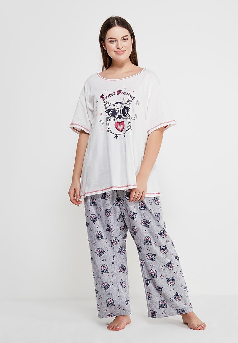Пижама Dorothy Perkins Curve (Дороти Перкинс Курве) 3085262