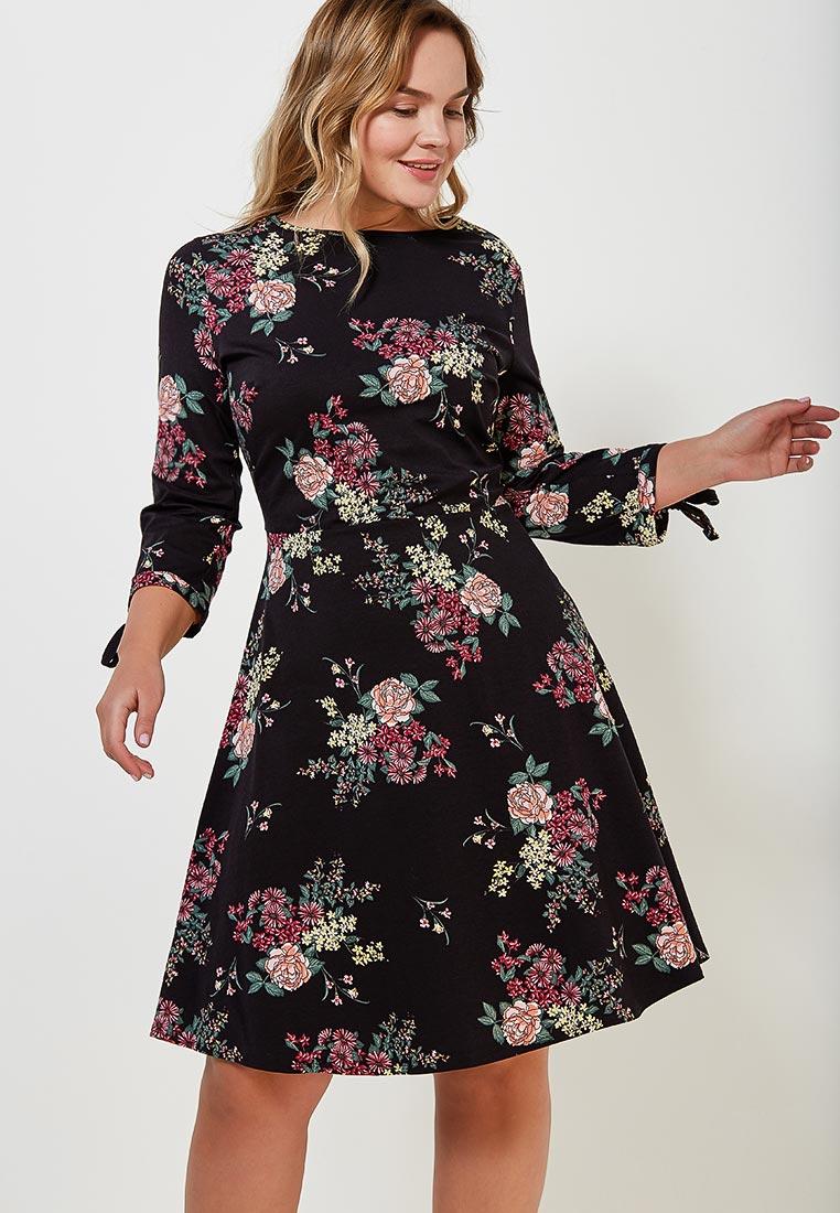 Платье Dorothy Perkins Curve (Дороти Перкинс Курве) 3109592
