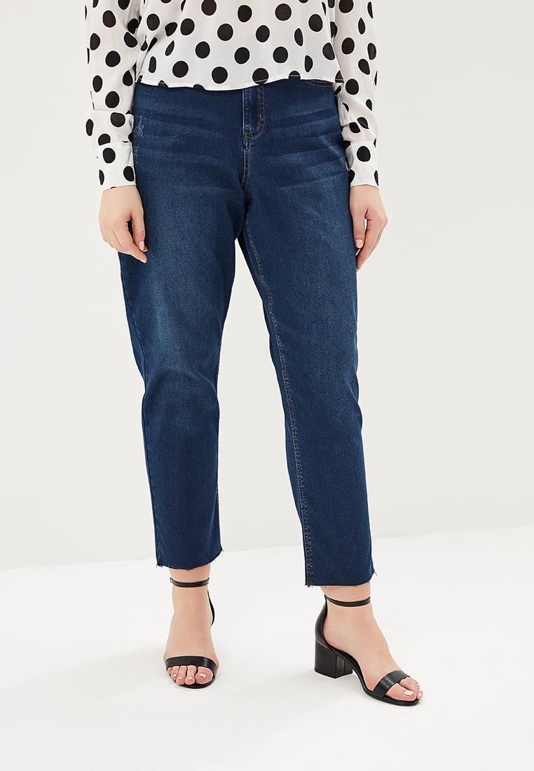 Женские джинсы Dorothy Perkins Curve (Дороти Перкинс Курве) 3101300