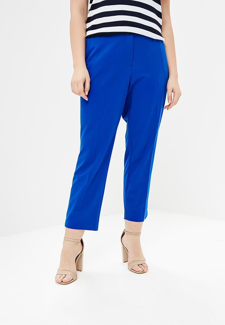 Женские зауженные брюки Dorothy Perkins Curve (Дороти Перкинс Курве) 3105721