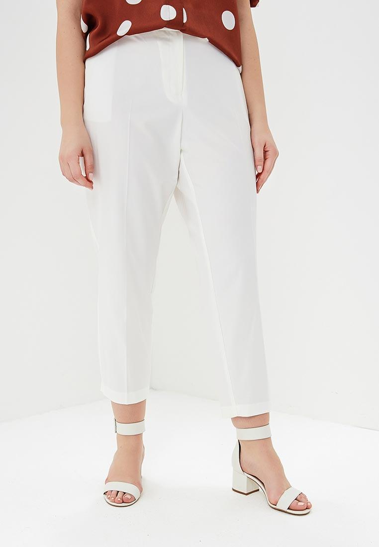 Женские зауженные брюки Dorothy Perkins Curve (Дороти Перкинс Курве) 3107002